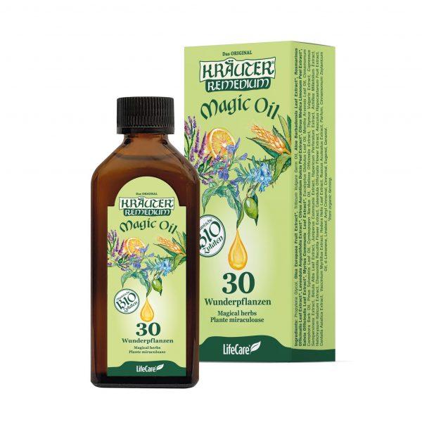magic oil 30
